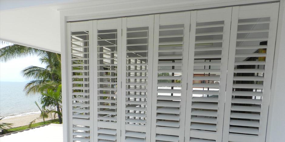 External Blinds Perth - Outdoor Roller Blinds, External Aluminium ...